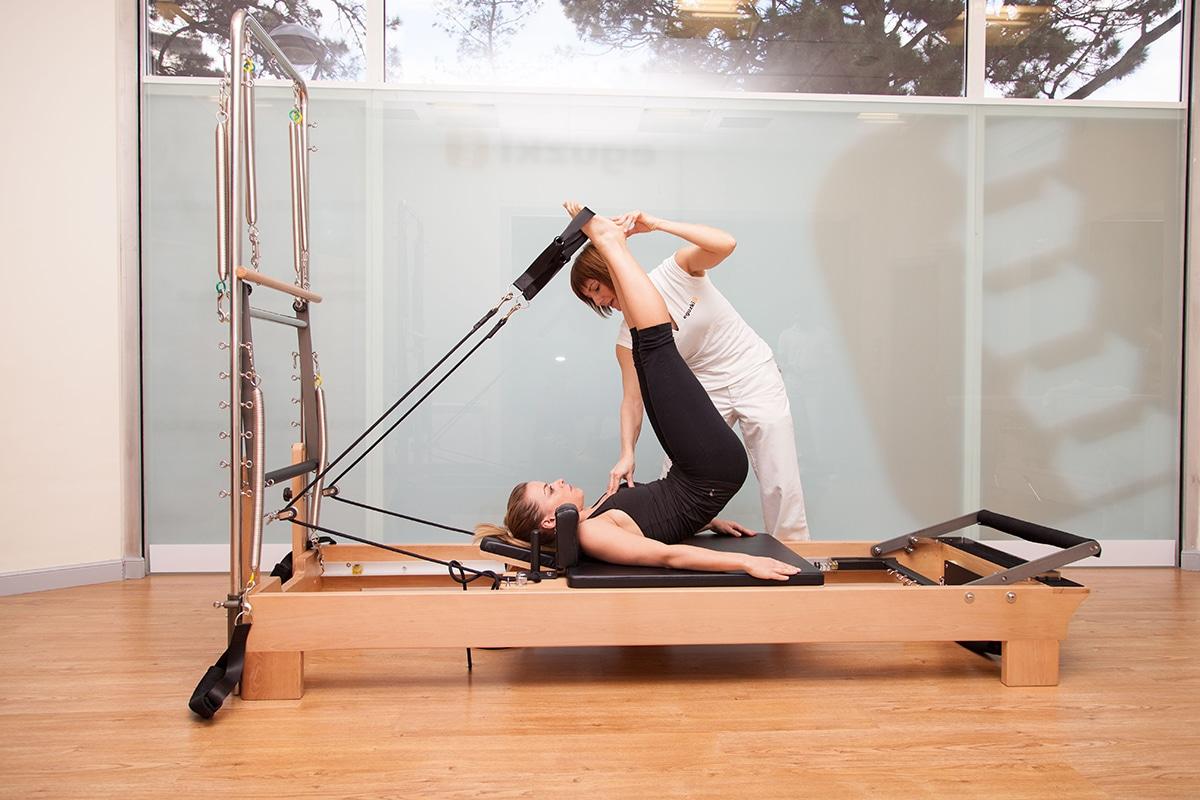 Pilates Reformer -