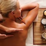 English speaking massage therapist in Barcelona