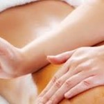 massage for tense muscles and stiffness