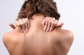 masaje en el sistema nervioso