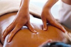 Massage sensitivity Barcelona