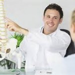 What comprises of an Osteopathy consultation