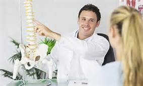 Osteopathy consultation - book today 644316850