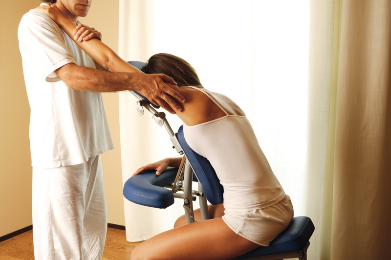 Tratamientos de osteopatía para Capsulitis y Bursitis