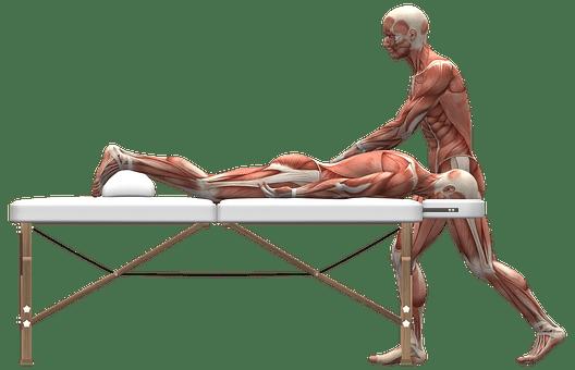 Osteopatía para tratar el síndrome de pierna corta en barcelona