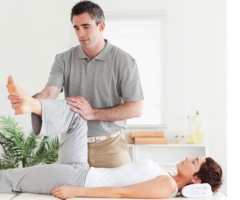 Osteopatía Masaje Pilates Barcelona