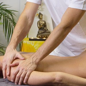 Massage Osteopathy Barcelona