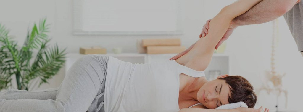 Injury recovery massage in Barcelona